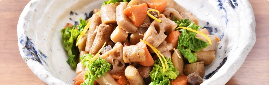 ハラール対応和惣菜